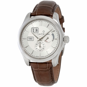 Carl F. Bucherer 00.10912.08.13.01 Manero Mens Automatic Watch