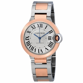 Cartier W2BB0003 Ballon Bleu De Cartier Ladies Automatic Watch