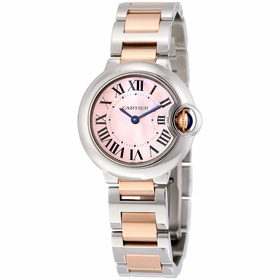 Cartier W2BB0009 Ballon Bleu de Cartier Ladies Quartz Watch