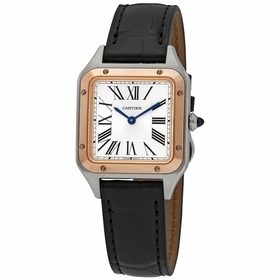 Cartier W2SA0012 Santos-Dumont Unisex Quartz Watch