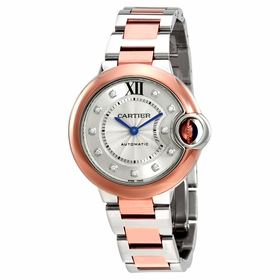 Cartier W3BB0006 Ballon Bleu de Cartier Ladies Automatic Watch
