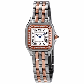 Cartier W3PN0006 Panthere de Cartier Ladies Quartz Watch