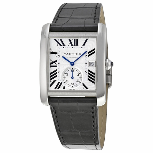 Cartier W5330003 Tank MC Mens Automatic Watch