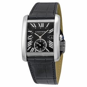 Cartier W5330004 Tank MC Mens Automatic Watch