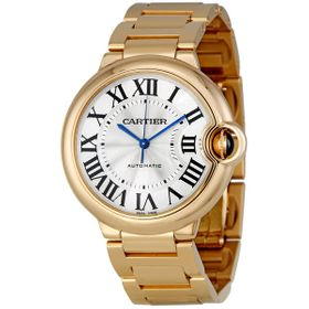 Cartier W69004Z2 Ballon Bleu de Cartier Unisex Automatic Watch