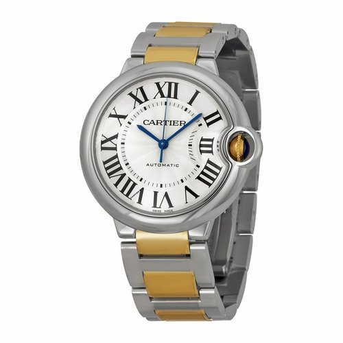 Cartier W6920047 Ballon Bleu de Cartier Unisex Automatic Watch