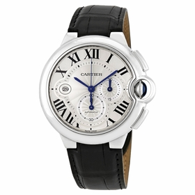 Cartier W6920078 Chronograph Automatic Watch