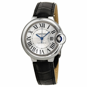 Cartier W6920085 Ballon Bleu de Cartier Ladies Automatic Watch
