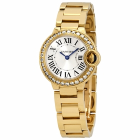 Cartier WE9001Z3 Ballon Bleu de Cartier Ladies Quartz Watch
