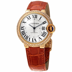 Cartier WE900451 Ballon Bleu de Cartier Ladies Automatic Watch