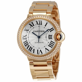 Cartier WE9005Z3 Ballon Bleu de Cartier Unisex Automatic Watch