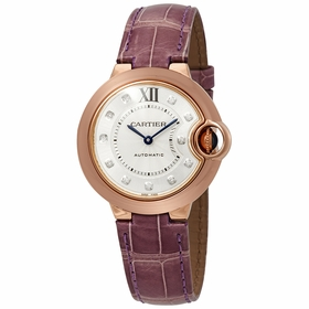 Cartier WE902063 Ballon Bleu de Cartier Ladies Automatic Watch