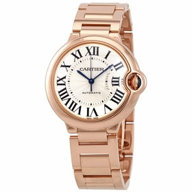 Cartier WGBB0008 Ballon Bleu de Cartier Ladies Automatic Watch