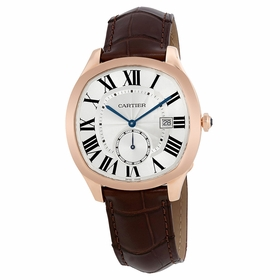 Cartier WGNM0003 Drive De Cartier Mens Automatic Watch