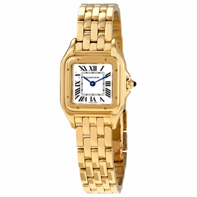 Cartier WGPN0008 Panthere Ladies Quartz Watch