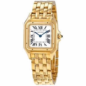 Cartier WGPN0009 Panthere de Cartier Medium Ladies Quartz Watch