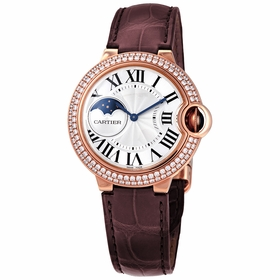 Cartier WJBB0027 Ballon Bleu De Cartier Ladies Automatic Watch