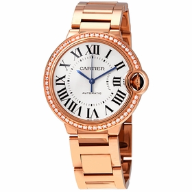Cartier WJBB0037 Ballon Bleu De Cartier Ladies Automatic Watch