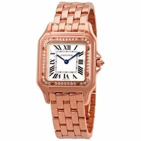 Cartier WJPN0009 Panthere de Cartier Ladies Quartz Watch
