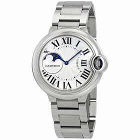 Cartier WSBB0021 Ballon Bleu de Cartier Ladies Automatic Watch