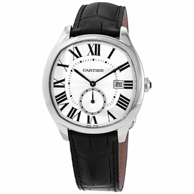 Cartier WSNM0015 Drive Mens Automatic Watch