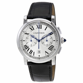 Cartier WSRO0002 Rotonde de Cartier Mens Chronograph Automatic Watch