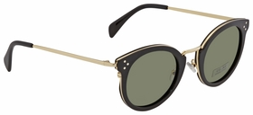 Celine CL40011U 01A CL40011U Ladies  Sunglasses