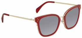 Celine CL40035FNTRD CL40035F Ladies  Sunglasses