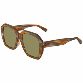 Celine CL40045F 55N 53  Ladies  Sunglasses