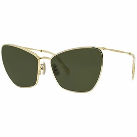 Celine CL40069U30N61  Ladies  Sunglasses