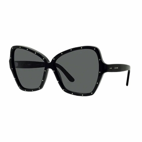 Celine CL4066FS01A64  Ladies  Sunglasses