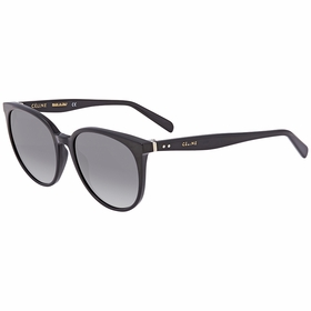 Celine CL41068S0807W255 Thin Mary Ladies  Sunglasses