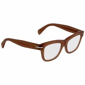 Celine CL41335GKY50 CL41335 Ladies  Eyeglasses