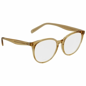 Celine CL41348HAM53 Thin Mary Ladies  Eyeglasses
