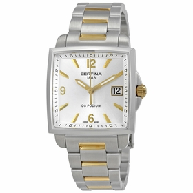 Certina C001.310.22.037.00 DS Podium Ladies Quartz Watch