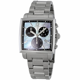 Certina C001.317.11.127.00 DS Podium Ladies Chronograph Quartz Watch