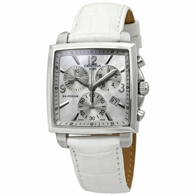 Certina C001.317.16.117.00 DS Podium Ladies Chronograph Quartz Watch
