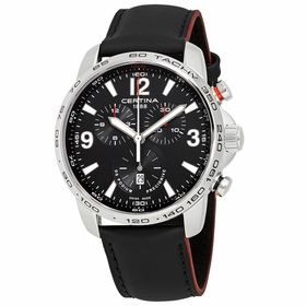 Certina C001.647.16.057.01 DS Podium Mens Chronograph Quartz Watch