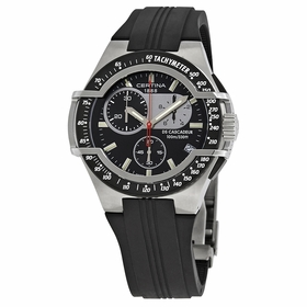 Certina C003.417.17.051.00 DS Cascadeur Mens Chronograph Quartz Watch