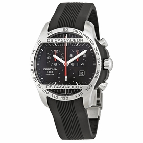 Certina C003.617.27.050.00 DS Cascadeur Mens Chronograph Quartz Watch