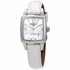 Certina C004.310.16.117.00 DS Prime Ladies Quartz Watch