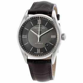 Certina C006.407.16.088.00 DS-1 Roman Dial Mens Automatic Watch