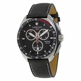 Certina C010.417.16.051.01 Chronograph Quartz Watch