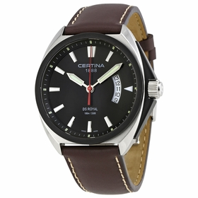 Certina C010.410.16.051.00 DS Royal Mens Quartz Watch