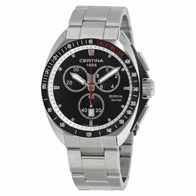 Certina C010.417.11.051.00 DS Royal Mens Chronograph Quartz Watch