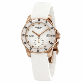 Certina C014.235.37.011.00 DS First Ladies Quartz Watch