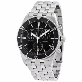 Certina C014.417.11.051.00 Chronograph Quartz Watch
