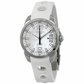 Certina C016.410.17.117.00 DS Rookie Unisex Quartz Watch