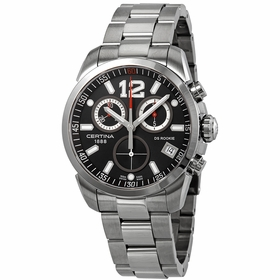 Certina C016.417.11.057.00 DS Rookie Mens Chronograph Quartz Watch