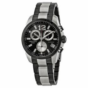 Certina C016.417.22.057.00 DS Rookie Mens Chronograph Quartz Watch